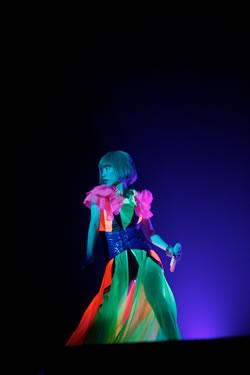 "YUKI、11年ぶりの東京ドーム公演<YUKI LIVE""SOUNDS OF TEN"">開催決定!"