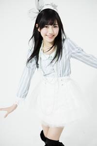 AKB48から渡辺麻友がソロ・デビュー! 初主演ドラマ主題歌「シンクロときめき」を発表