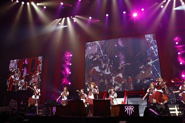 T.M.Revolution/西川