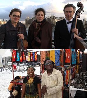 メキシコ、フランス、アフリカのバンドがベスト盤発売を祝して、アジカンの名曲をカヴァー!