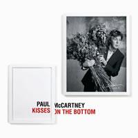 ポール・マッカートニー新作『キス・オン・ザ・ボトム』まもなくリリース!