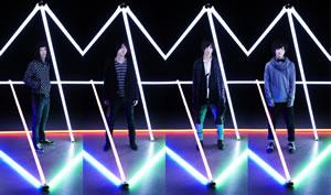 Applicat Spectra、新曲「神様のすみか」MVがオンエア!