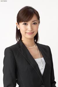 大江麻理子アナがFMラジオのDJに初挑戦!