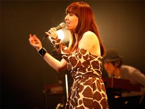 土岐麻子、品川ステラボールにて2012年初ワンマン・ライヴ開催!