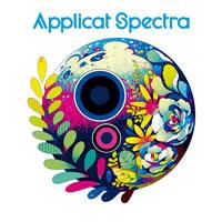 Applicat Spectra、秋 赤音の書き下ろしジャケットが公開!