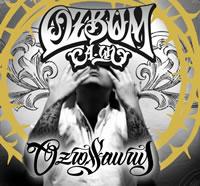 OZROSAURUS『OZBUM 〜A:UN〜』収録曲&ワンマン・ツアー開催が発表!