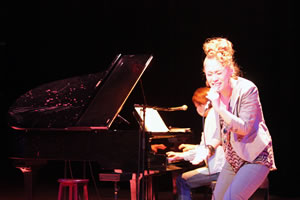 Metis、宮城県七ケ浜町で最後のピアノ返還ライヴを開催