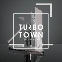 80KIDZ、新作『TURBO TOWN』プレ・リリース・パーティが開催決定!