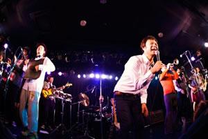 奇妙礼太郎トラベルスイング楽団、初の東名阪ワンマン・ツアーが決定!