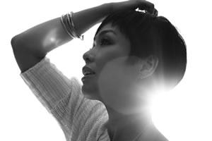 "R&Bクイーン""Tina""ニュー・シングル「Starting Over」発売決定!"