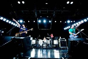 サンボマスター、約2年ぶりのオリジナル・アルバムが発売決定!