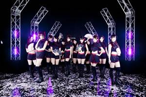 """九州発アイドル""""LinQ""""より、LinQ Ladyによるクラブ・イベントが吉祥寺で開催!"""