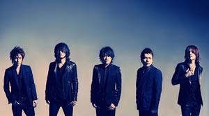 LUNA SEA、日本武道館にて6夜連続公演が開催決定!