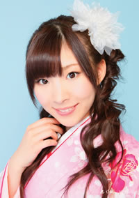 "AKB48総選挙33位に輝く岩佐美咲、いすみ鉄道で特別列車""岩佐号""が発進!"