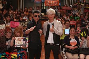 BIGBANG、『オールナイトニッポン』パーソナリティを担当!