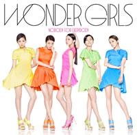 Wonder Girls、アルバム発売記念ライヴを開催!