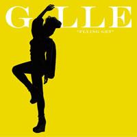 AKB48初のオフィシャル・カヴァー! GILLE「フライングゲット(English Ver.)」が配信!