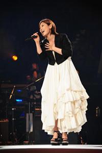 絢香、復帰後初の全国ツアー最終公演がライブ・ビューイング決定!
