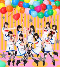 私立恵比寿中学、2ndシングル・ツアーが京都からスタート!