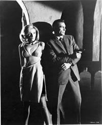 """若山弦蔵、広川太一郎、小川真司、田中秀幸! 『007』TV放送""""吹替""""を初収録したDVDシリーズが発売"""