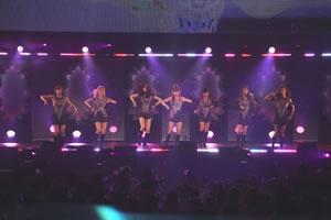 T-ARA、日本武道館でツアー・ファイナル! 新メンバーの日本初お披露目も