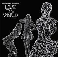 「ポリリズム」はじめPerfumeの代表曲がズラリ! アルバム『LOVE THE WORLD』発売決定!