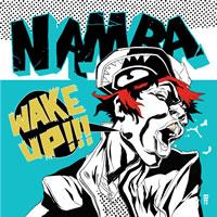 Hi-STANDARDの難波章浩、新作『WAKE UP!!!』トレーラー映像が公開!