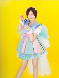 小野恵令奈、待望の2ndシングルは「えれにゃん」!