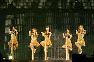 Wonder Girls、<JYP NATION in Japan 2012>に出演!