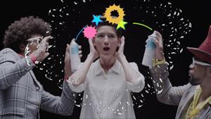 Superflyの新曲がYouTube限定で独占公開! VO5とのコラボ・ムービーが完成!