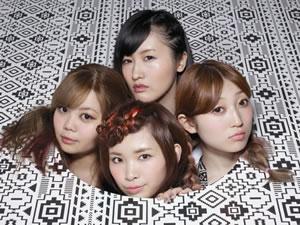 ねごと史上初、4ヵ月連続リリースが決定! 12月は東名阪ホール・ツアー!