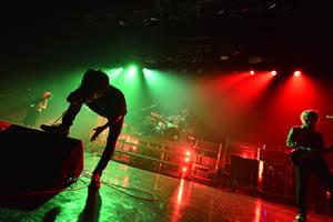 "ONE OK ROCK熱狂! ""The Beginning""ツアーが遂にスタート!"
