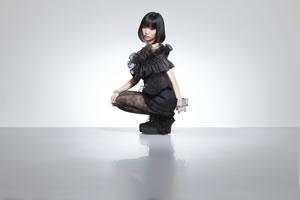 きゃりーも推薦するフェアリー・ヴォイス、Yun*chiがメジャー・デビュー!