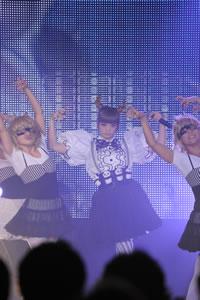"""〈HARAJUKU KAWAii!! FES 2012〉開催! 約1万人が""""原宿カワイイ""""に熱狂!"""