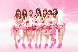 台湾のお天気アイドル、ウェザーガールズのMVが独占公開!