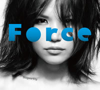 Superfly最新アルバムより「Force」がシングルカット! 代々木フリー・ライヴ全曲DVD付き!