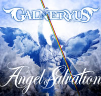 GALNERYUS、オリコンのデイリー・アルバム・チャートでベスト10入り!
