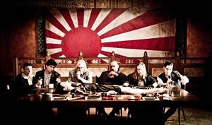 銀座シネパトス最後のお正月映画! 『SUSHI GIRL』が公開決定!