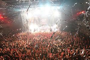 〈JROCK EVOLUTION 2012〉ファイナルがZepp Tokyoで開催!