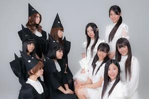 BiSとDorothy Little Happyのコラボ・シングルが発売決定!