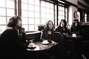 MONO(Instrumental Band)