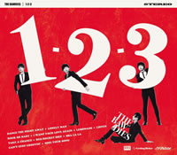 THE BAWDIES、ニュー・アルバム『1-2-3』特設サイトがオープン!