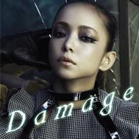 安室奈美恵の新曲「Damage」ミュージック・ビデオが配信開始!