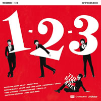 THE BAWDIES『1-2-3』初回盤ボートラはアナログレコーディング一発録り!