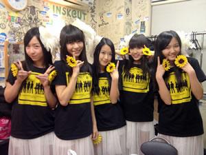 東京女子流、新曲は小出祐介(Base Ball Bear)が作詞・作曲&松井 寛がアレンジ!