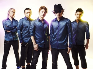 FLOW(Ki/oon Music)