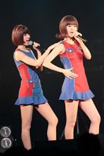 所属アイドル勢ぞろい!〈T-palette Records感謝祭2012〉をレポート!