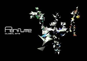 "Perfume""Global Site Project""が文化庁メディア芸術祭のエンタメ部門で大賞に!"