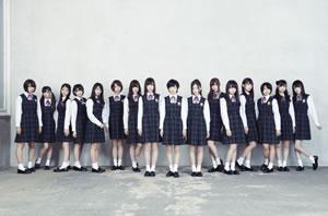 乃木坂46がソニーミュージックの名曲100選をレコチョクで紹介!