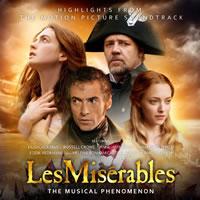 映画『レ・ミゼラブル』サントラは豪華俳優陣が実際にパフォーマンス!